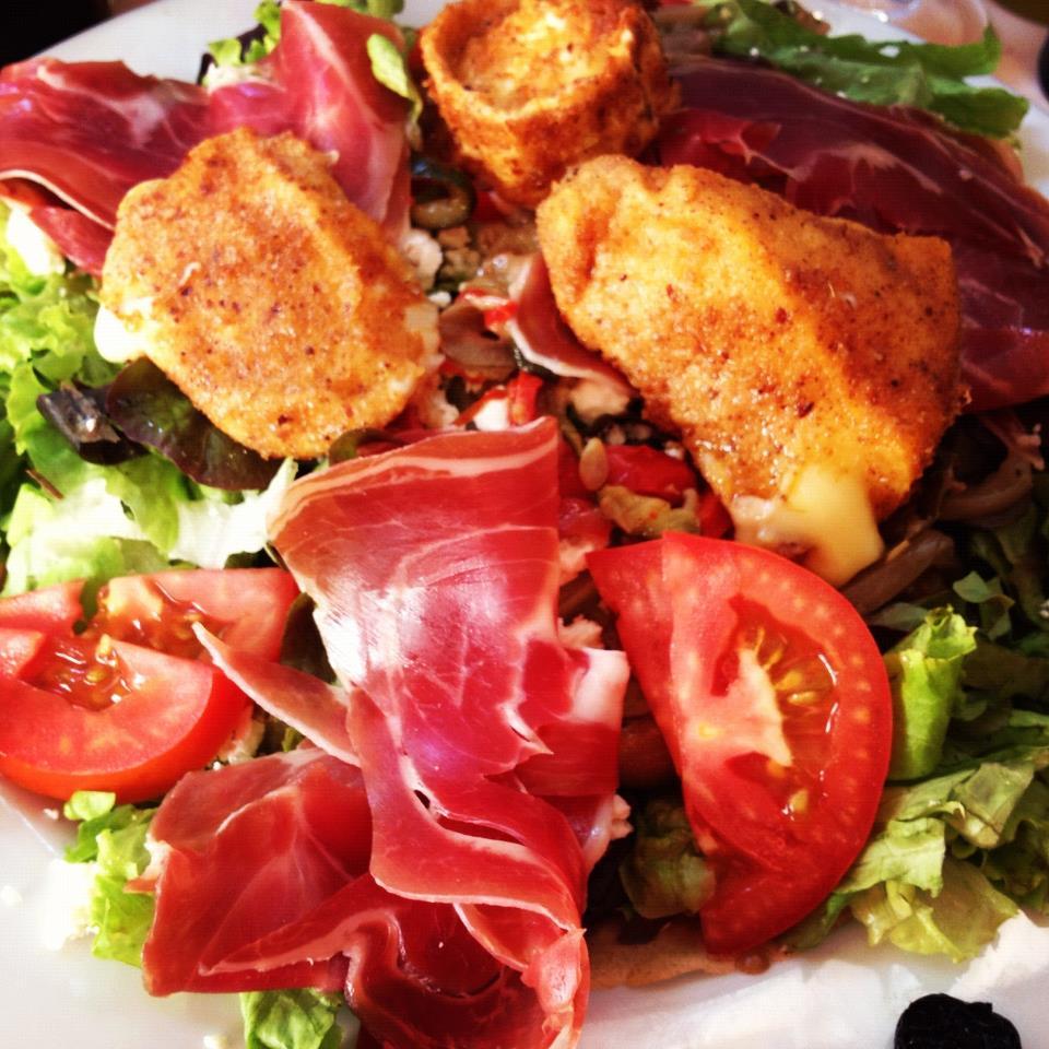 Honeymoon part 5 aix en provence food by betsy for Aix en provence cuisine