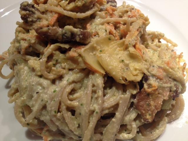 cashew pasta5