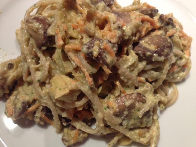 cashew pasta7