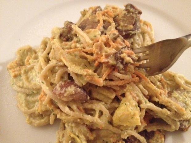 cashew pasta8